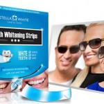 Stella White Strips Home Bleaching