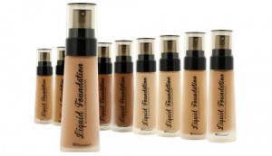 bhcosmetics Foundation Make-up