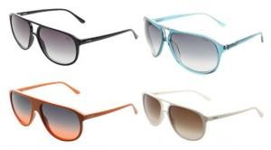 Lozza Sonnenbrille in verschiedenen Modellen
