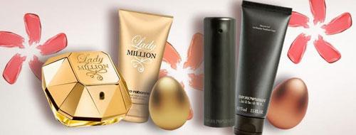 Parfumdreams Angebote Ostern
