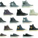 Converse Sneaker Chucks günstiger