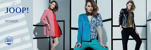 Joop! Designer Mode günstiger