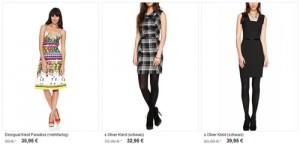 Kleid Sommer Desigual Esprit Auswahl