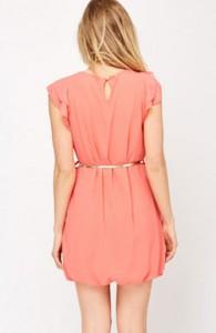 Kleid Sommer Etuikleid Stylist24 Vorschau 3