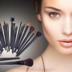 LaRoc Make-up Kosmetik Pinsel Groupon