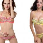 Bikini Sommer Bandeau Neckhlder