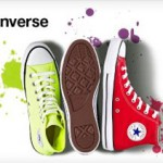 Converse Snaeker Chucks Aktion