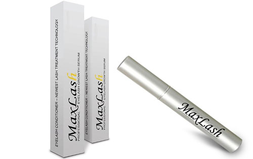 MaxLash Wimpernpflege-Serum Wimpernwachstum
