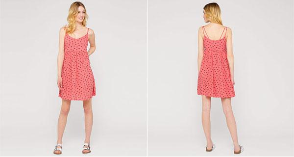 Sommer-Kleid mit Print nur 9 Euro! – 4 verschiedene Designs