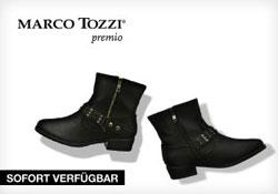 marco tozzi Schuh Ausverkauf