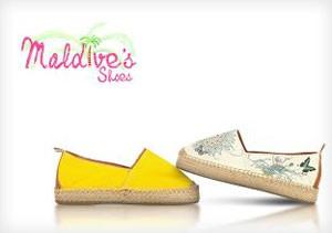Maldive Shoes Espardrilles Schuhe