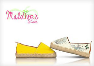 Maldive Shoes Espardrilles Schuhe