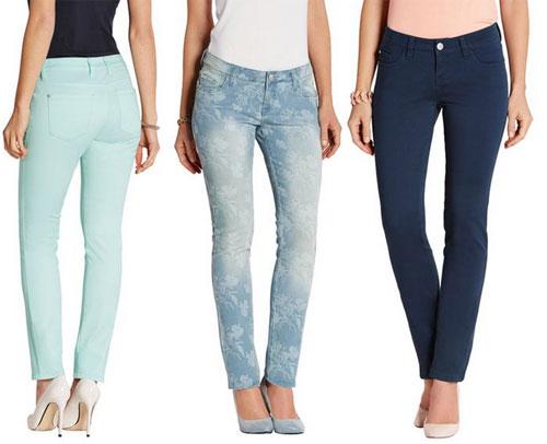 Stretch jeans nur 9,99 Euro