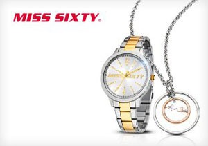 Amazon BuyVIP Miss Sixty Uhr